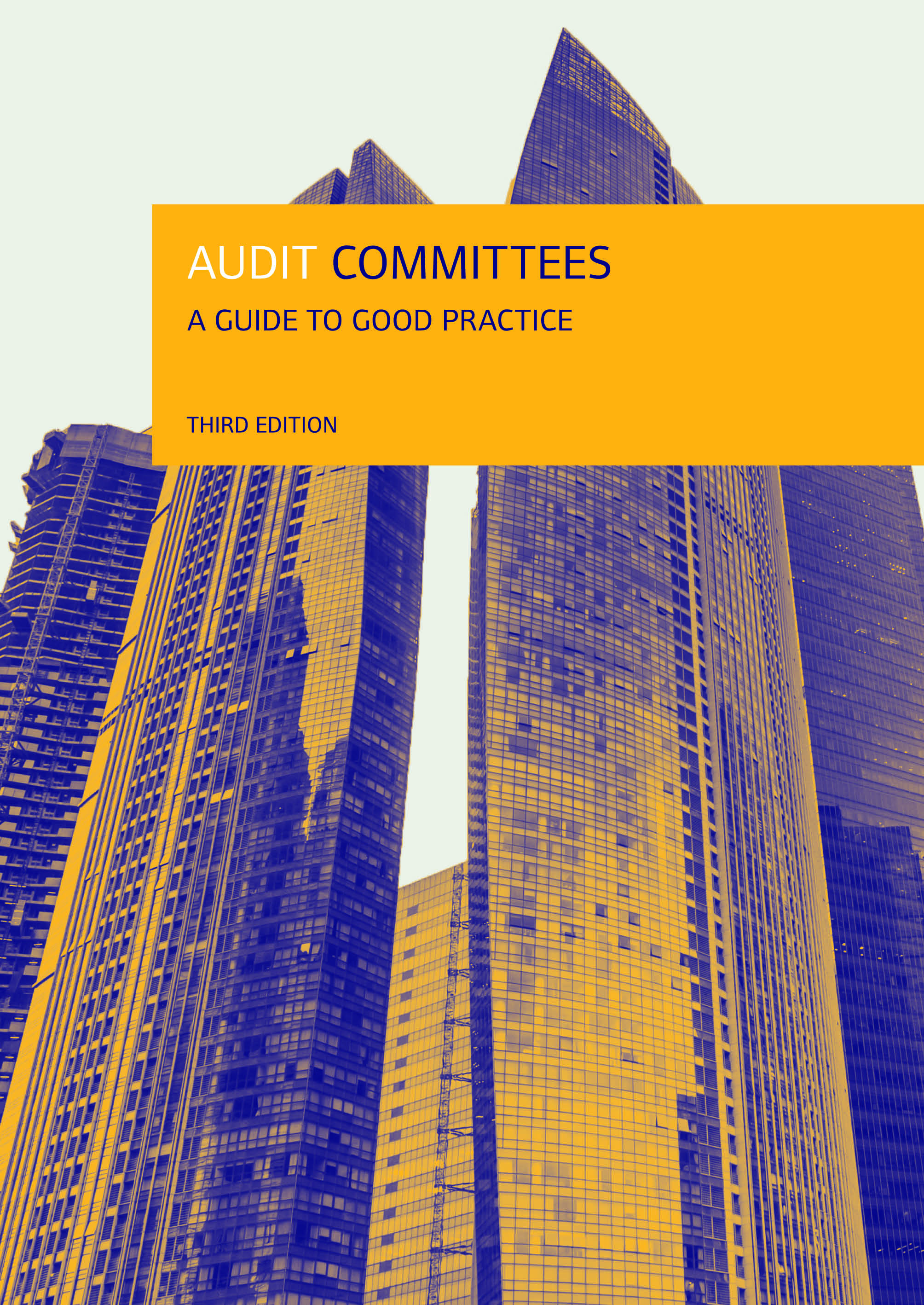 Audit Committee Book